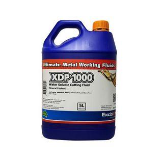 EXCISION METALIUM XDP1000 CUTTING FLUID - 5LTR