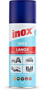 INOX LANOX MX4 LUBRICANT - 300G