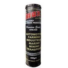 INOX MX8 EXTREME PRESSURE PTFE GREASE - 450G