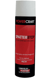 LINCOLN ELECTRIC SPATTERSTOP ANTI SPATTER - 500G