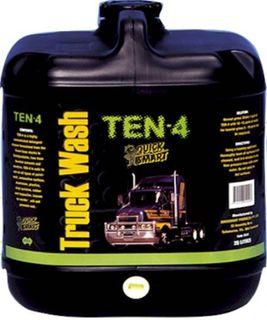 QUICK SMART TEN-4 TRUCK WASH - 20LTR