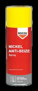 ROCOL NICKEL ANTI SEIZE SPRAY - 350G
