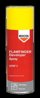 ROCOL FLAWFINDER STEP #3 DEVELOPER SPRAY - 300G