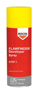 FLAWFINDER DEVELOPER SPRAY STEP #3 - 300G