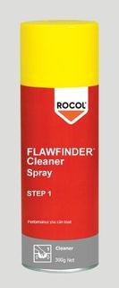 ROCOL FLAWFINDER CLEANER SPRAY STEP #1 - 300G