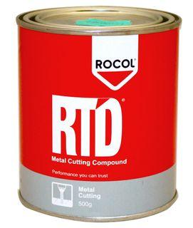 ROCOL RTD CUTTING COMPOUND - 500G