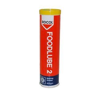 ROCOL FOODLUBE 2 HI-TEMPERATURE GREASE - 400G