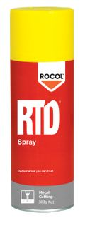ROCOL RTD METAL CUTTING SPRAY - 300G