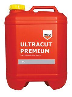 ROCOL ULTRACUT PREMIUM - 20L