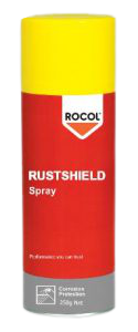 ROCOL RUST SHIELD SPRAY - 300G