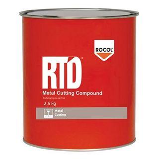 ROCOL RTD CUTTING COMPOUND - 2.5KG