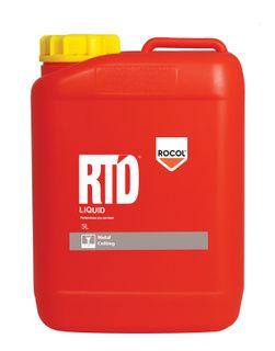 ROCOL RTD METAL CUTTING LIQUID - 5L