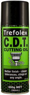 CRC TREFOLEX CDT CUTTING OIL SPRAY 3063 - 300G