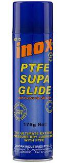 INOX MX12 PTFE SUPA GLIDE - 175G