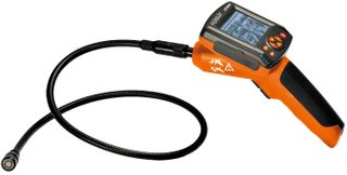 SP TOOLS HIGH RES VIDEO BORESCOPE WITH 6MM CAMERA