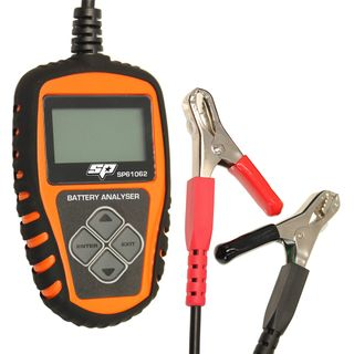 SP TOOLS DELUX BATTERY ANALYSER