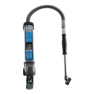 AIR BOY AIRFORCE DRIVEWAY TYRE INFLATOR - ANALOGUE 0 -138 PSI