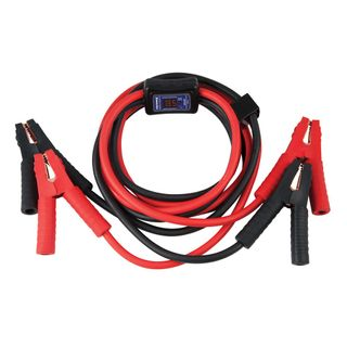 KINCROME EXTRA HEAVY DUTY BOOSTER CABLE PREMIUM - 600 AMP