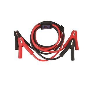 KINCROME EXTRA HEAVY DUTY BOOSTER CABLE ULTIMATE - 800 AMP
