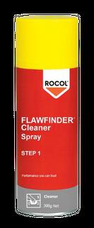 ROCOL FLAWFINDER STEP #1 CLEANER SPRAY - 300G