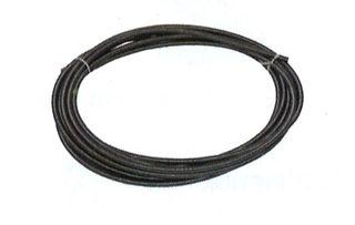 BINZEL BARE STEEL LINER (0.9 - 1.2MM WIRE) - 4MTRS
