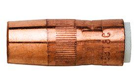 """BERNARD (STYLE) 16MM (5/8"""") COPPER SMALL NOZZLE - CENTERFIRE"""