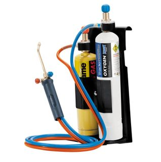 TRADEFLAME OXYPOWER BLOW TORCH KIT