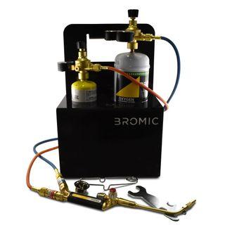 BROMIC PRO OXYSET BRAZING SYSTEM - 2.2L