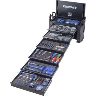 KINCROME 6 DRAW OFF ROAD FIELD SERVICE TRUCK BOX - 426 PCE