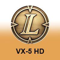 VX-5HD