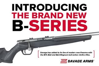 SAVAGE MODEL B