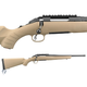 RUGER AMERICAN RANCH RIFLE