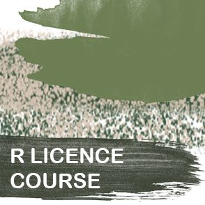 BOOK YOUR R-LICENCE COURSE