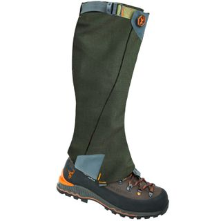 HUNTERS ELEMENT PINNACLE GAITERS GREEN
