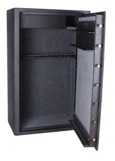 LOKAWAY PREMIUM SAFE 20-30 GUN CAT ABCH 1500X950X500 250KG