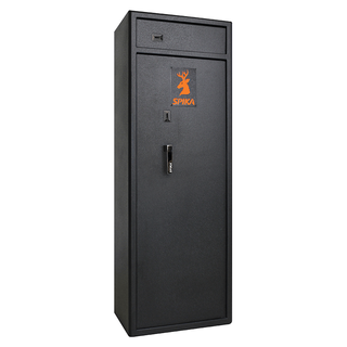 SPIKA S3 LARGE SAFE 12 GUN CAT AB 1500x360x520 64KG