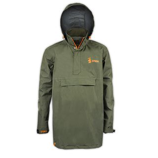 SPIKA BUCKLAND SHIELD JACKET