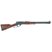 HENRY LEVER ACTION STEEL RECEIVER ROUND BARREL 30-30