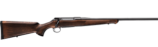 SAUER 100 CLASSIC TIMBER BLUED 22IN 5 ROUND 243 WIN
