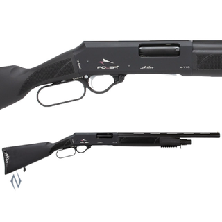 ADLER A110 LEVER ACTION SYNTHETIC 12G 20IN