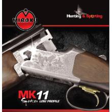 MIROKU MK11 SPORTER GRADE 1 LOW PROFILE C300 THIN WALL CHOKE 12GA