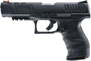 WALTHER PPQ M2 COMPETITION 127MM BLUED 22LR