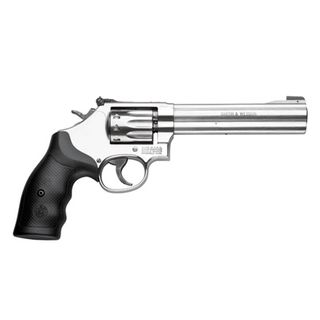 SMITH & WESSON M617 6INCH 22LR
