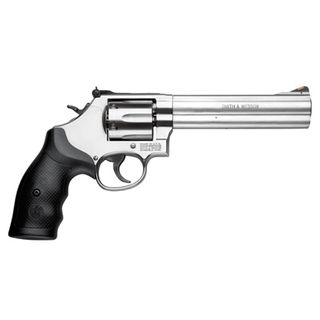 SMITH & WESSON M686 6INCH 357MAG