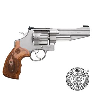SMITH & WESSON M627-5 PC 5INCH 357MAG