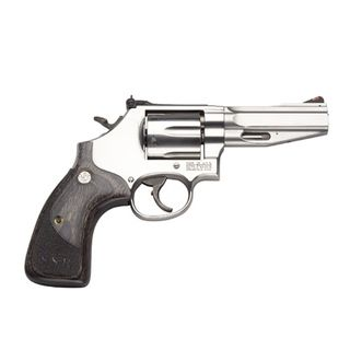 SMITH & WESSON M686SSR PRO 4INCH 357MAG