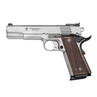 SMITH & WESSON 1911 PRO SERIES 5INCH 9MM