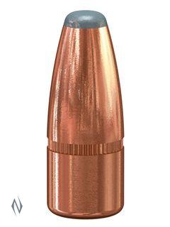 SPEER 30CAL .308 130GR HOT-COR FN PROJECTILES 100PK