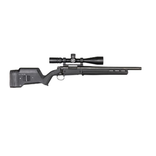 MAGPUL HUNTER REMINGTON 700 STOCK ONLY SHORT ACTION BLACK