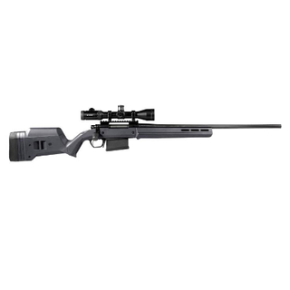 MAGPUL HUNTER REMINGTON 700 STOCK ONLY LONG ACTION GREY